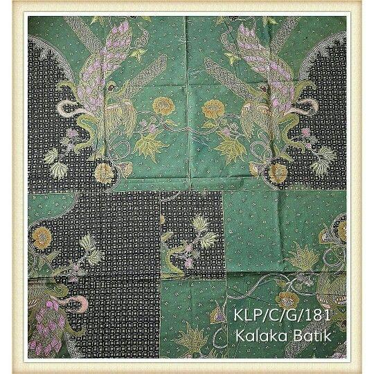 Batik Tulis  Pola Kemeja Panjang Pria  P : 2.5 M | L : 1.15 M Bahan : Soft Cotton  Contact us to order :  Line : @k_alaka | wa : +62895 1809 7077 | BBM : 574D 4A5A  TQ