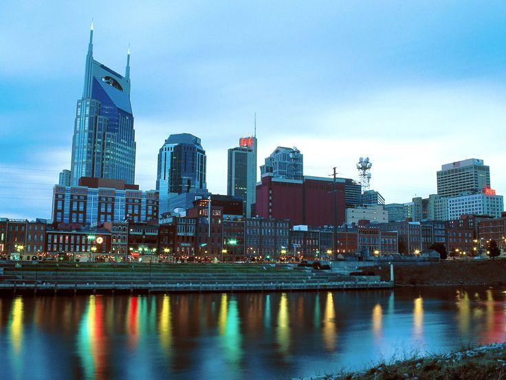 Nashville, Tennessee <3