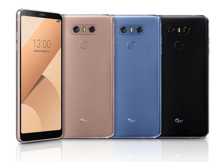LG G6+ akıllı telefonlarının tanıtımı gerçekleştirildi. LG G6+ modelinin özellikleri neler? Yeni seri akıllı telefonlarda neler değişiyor? İşte detaylar.