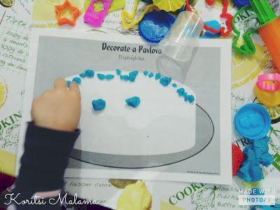 κορίτσι μάλαμα: Χειμωνιάτικες επιφάνειες για πλαστελίνη! - Winter and Christmas play dough mats round-up, great activity for kids for rainy and snowy days!