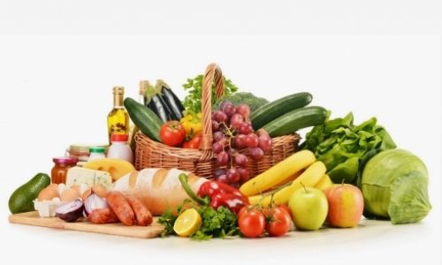 Taze gıda saklama rehberi