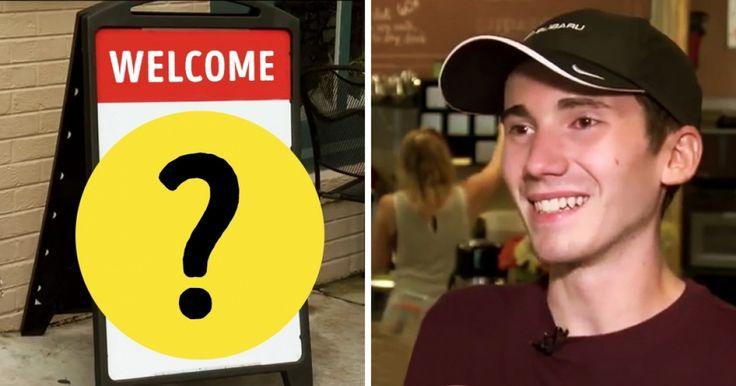 This barista thought up a great way to deal with rude customers                                                                                                                                                                                 More