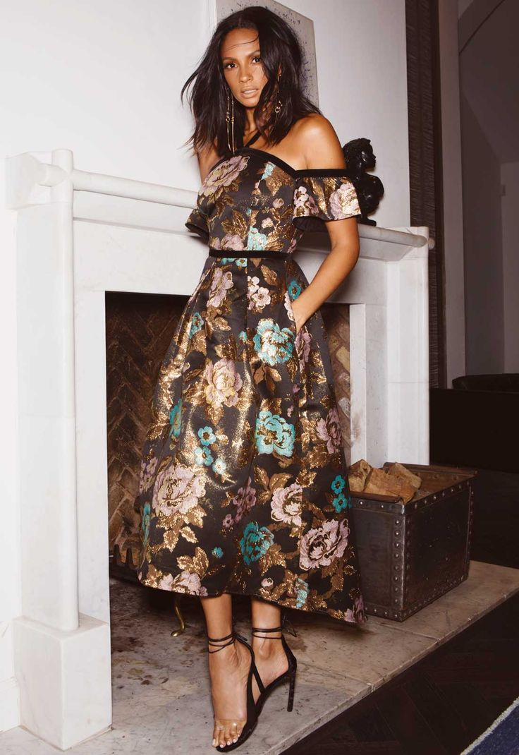 The 18 best Alesha Dixon AW17 Collection images on Pinterest ...