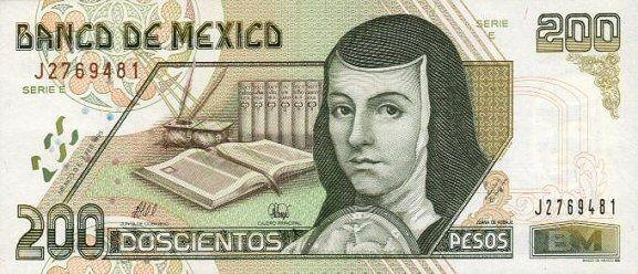 Scholar & Writer Sor Juana Inés de la Cruz, featured on 8th July, 2013: http://matriline.org/nubert-says/2013/7/8/once-a-long-long-time-ago