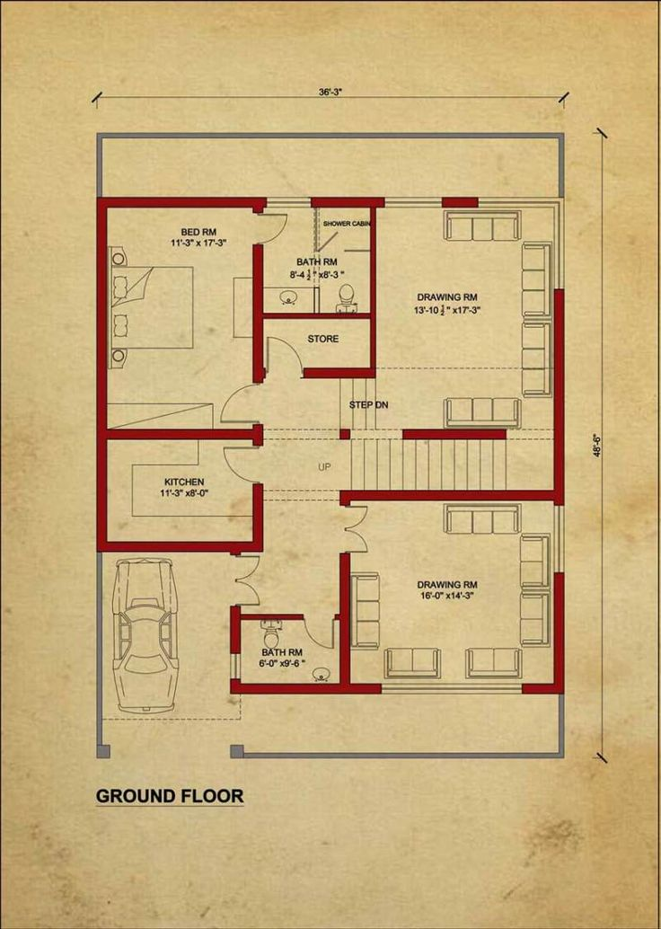The 25 best construction cost ideas on pinterest home for Floor plan cost