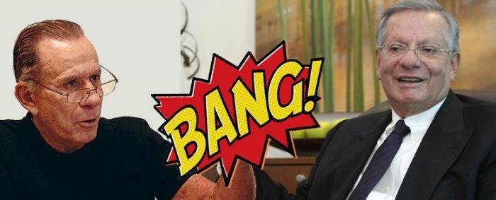 """Hace unos días el programa 'Boca a Boca' de RBC Televisión emitió un reportaje en el que aseguraban que detrás de la candidatura presidencial deJulio Guzmán(sí, el """"outsider""""),estaba el empresario multimillonarioFernando Belmont,presidente de Yanbal, eltercerperuanomás ricoy número670 según Forbes. ¿Ni idea de qué estamos hablando? ¿Ya no ves la Teleferia RBC? Este es elreportaje en […]"""