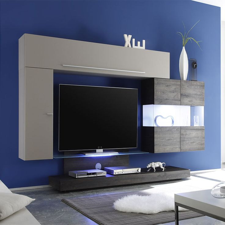 25 best ideas about meuble tv wenge on pinterest hauteur tv murale living - Etagere murale wenge ...