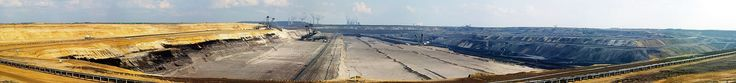 Tagebau Garzweiler Panorama 2005 - Mining - Wikipedia, the free encyclopedia