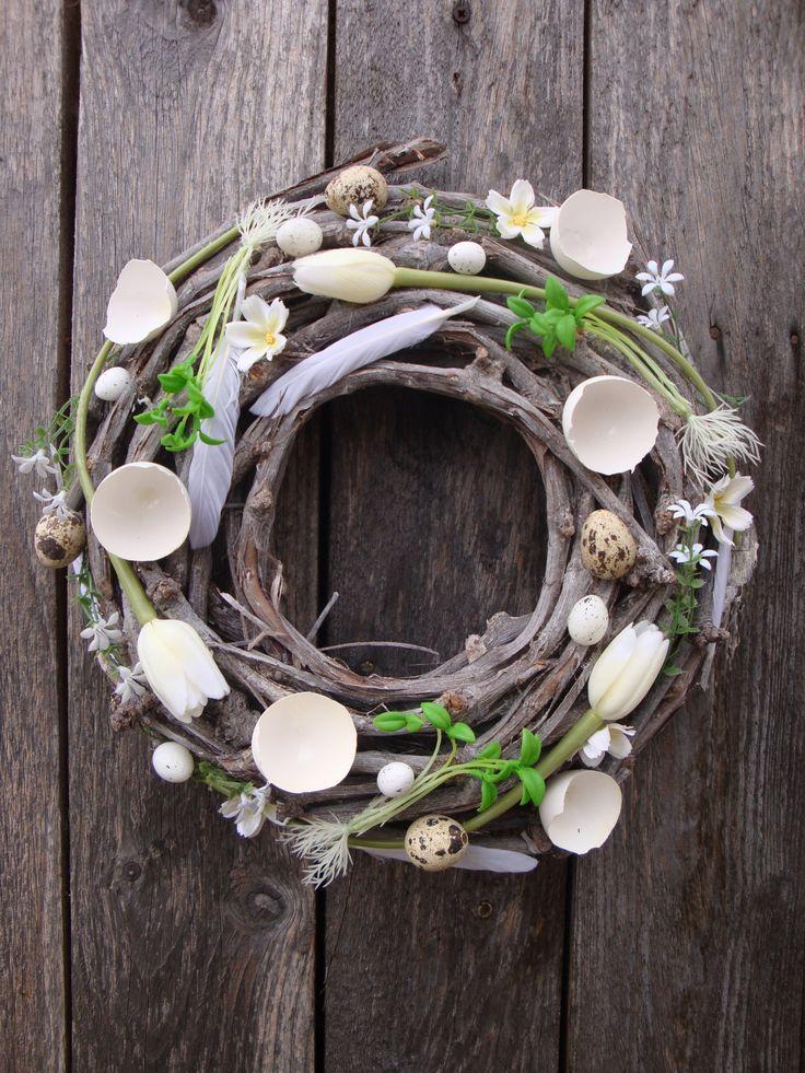 Velký velikonoční...na dveře i stůl