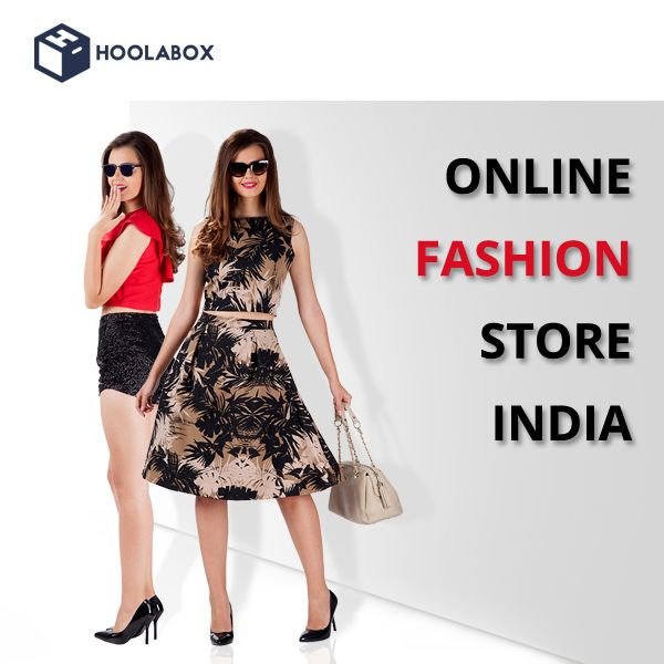 Hoolabox.com: Online Fashion Store in India for Men, Women & Kids. Buy Fashion Apparel & Accessories Clothes, Shoes, Sunglasses and more online at Best Price in India. Here you find large varieties of fashion clothes in many colors, style and sizes.