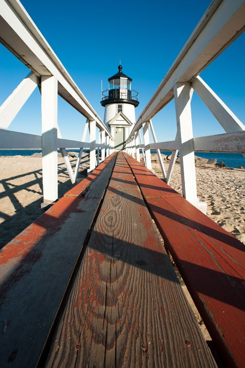 If you like lighthouses then check out this slide show: Lighthouses of Cape Cod and the Islands.