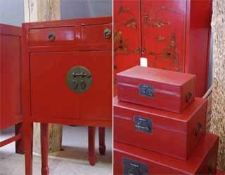 Chinesische Möbel von Suppan & Suppan – wöchentlich treffen neue Lieferungen a… – Suppan & Suppan Möbel & Interieur