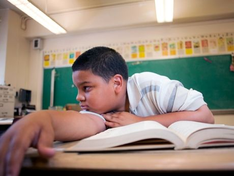 Motivating the Unmotivated: Great article on how to get those unmotivated kids to really love learning! Good for any age.