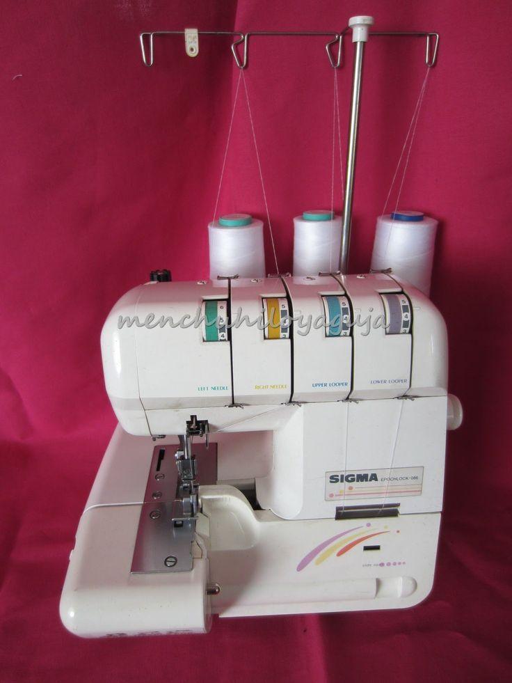 """""""Blog sobre costura, confección de ropa para el hogar, para el vestir y complementos"""""""