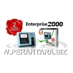 Enterprise 2000C Mesin Absen Sidik Jari Harga Grosir dan Eceran. Solusi Absensi untuk Kantor anda di Ruko