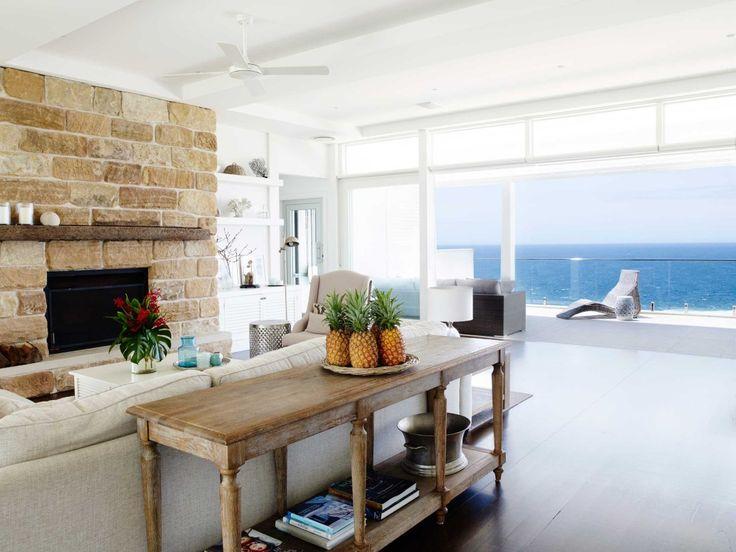 Stritt Design & Construction | Bungan Headland Residence by Stritt Design and Construction