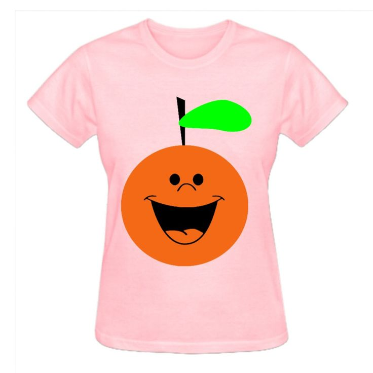 >> Click to Buy << RTTMALL 2017 Custom Harajuku Tumblr Short Sleeve Screw Neck Happy orange Women's homme Awesome T shirt Cotton Swag Women t-shirt #Affiliate