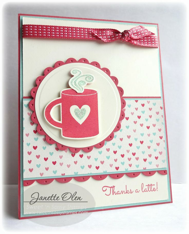Pick me up, Stamps and Sweet on Pinterest