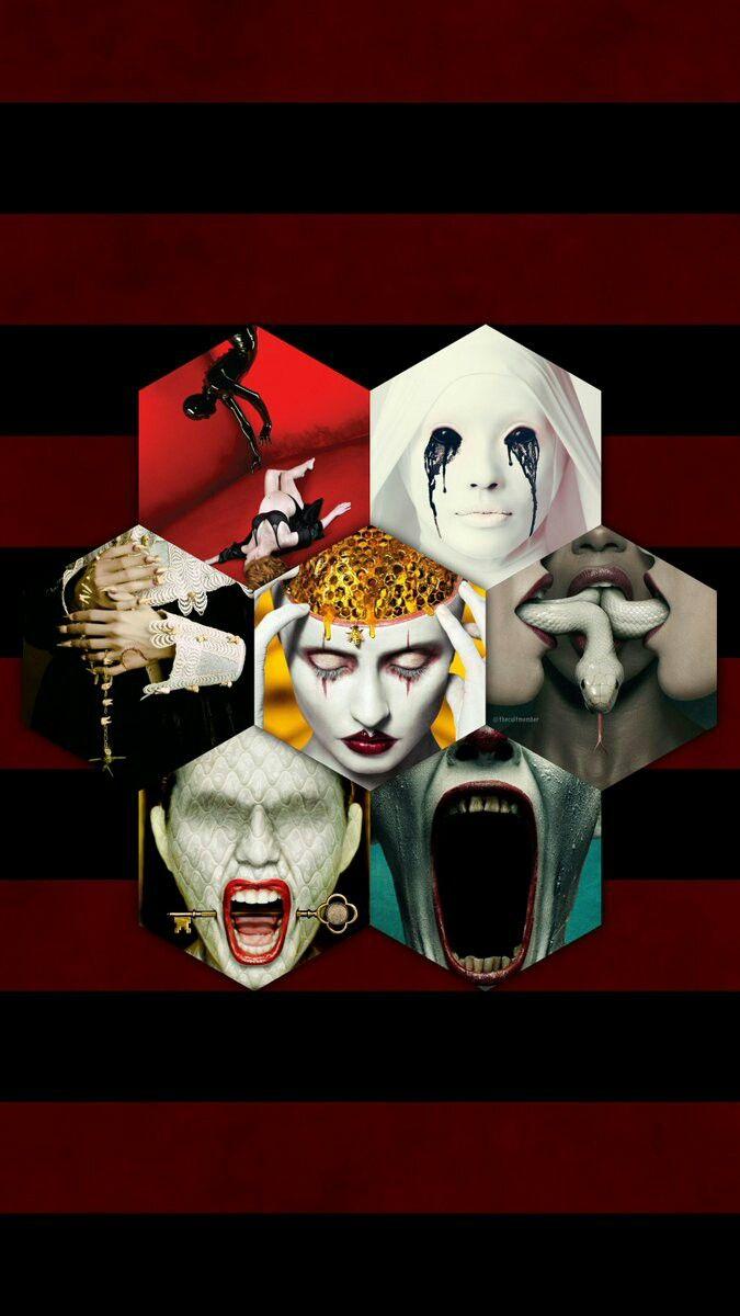 916 best a h s images on pinterest american horror - Ahs wallpaper ...