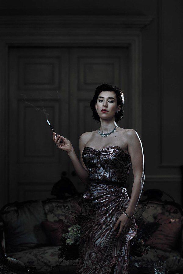 Netflix: The Crown (Princess Margaret)