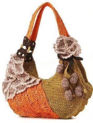 Crochet....crochet