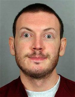 Was James Holmes The Only Shooter In The Aurora Colorado Shooting? You Be The Judge | Super Official News