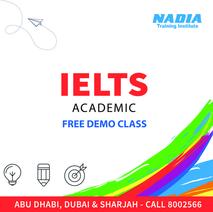 IELTS Preparation Course in Dubai, Abu Dhabi and Sharjah