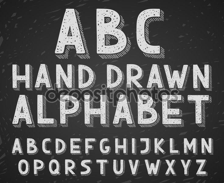 depositphotos_66292521-Vector-hand-drawn-doodle-sketch-alphabet-letters-written-with-a-chalk-on-blackboard-or-chalkboard.jpg (1023×835)