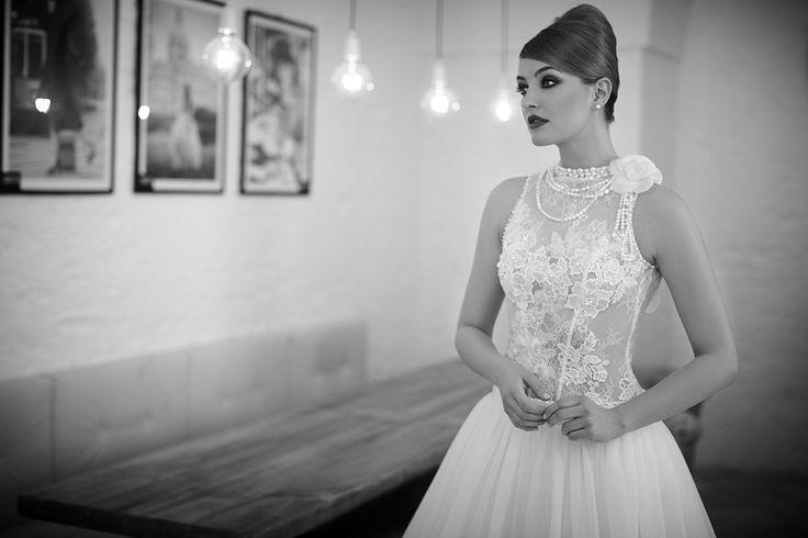 Mysecret Sposa http://www.mysecretsposa.it #mysecretsposa #wedding #bride #bridal #brides #White #weddingdress #2016 #collection #fashion #love #sposa #abitodasposa #bianco #marriage