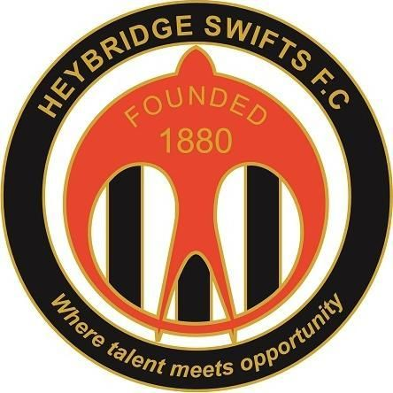 Heybridge Swifts FC, Isthmian League Division One North, Heybridge, Maldon, Essex, England