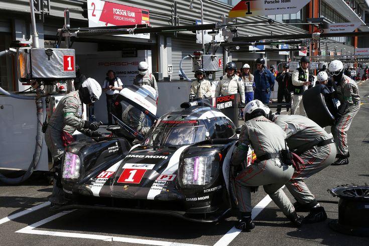 5大 Le Mans 赛事关键 Porsche 车队解析