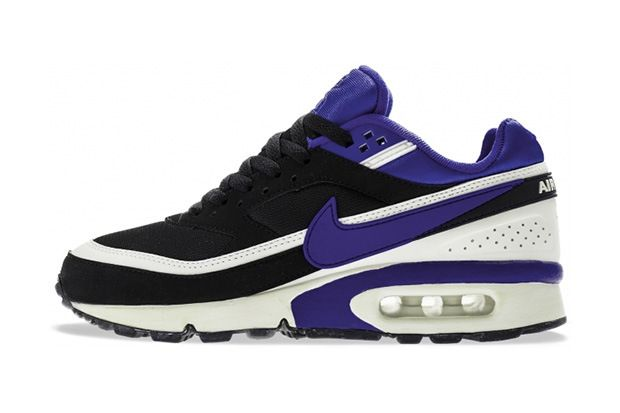 Nike Air Max BW OG.....my official stage companion.
