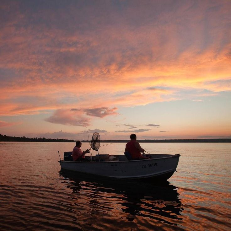 Who can't wait to get back on the open water? #FishKN      #fish #fishing #boat #sunset #lake #openwater #spring #springfishing #ontariofishing #canadafishing #fishontario #fishcanada #keepcanadafishing #kawarthas #kawarthasnorthumberland #kawarthalakes #trentsevern #peterborough #ptbo #peterboroughcounty #northumberland #northumberlandcounty #tightlines #fishingbuddies