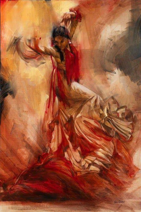 Por Amor al Arte: Español de Paul van Ginkel