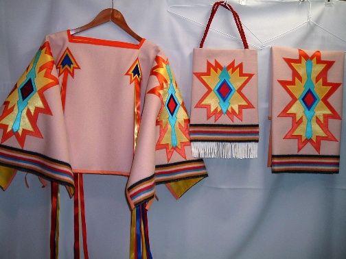 http://www.littlecrowtradingpost.com/pagebuckskin.htm