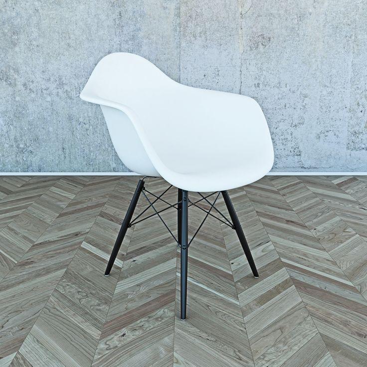 Eames Chair_Vitra 2015