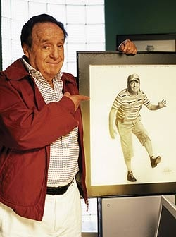 "Roberto Gomez Bolaños ""Chespirito""