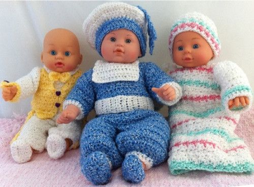 1000+ images about adoro crochet infantil charmosos on ...