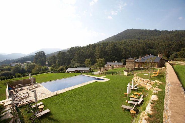 25 mejores im genes sobre turismo rural con ni os en - Turismo rural galicia con ninos ...