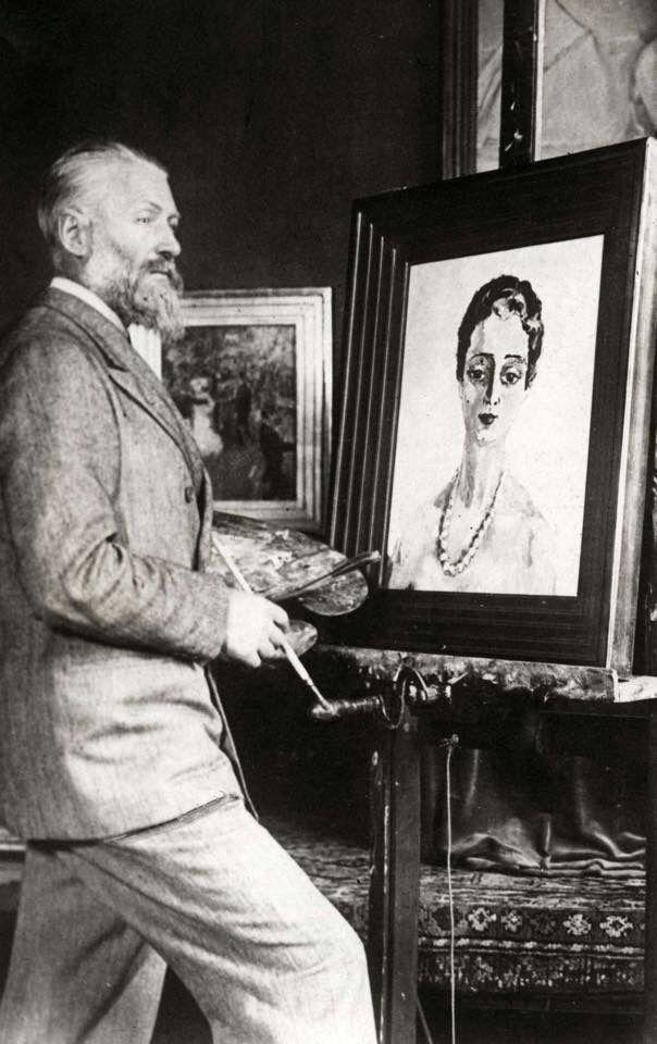 Kees van Dongen 1877-1968