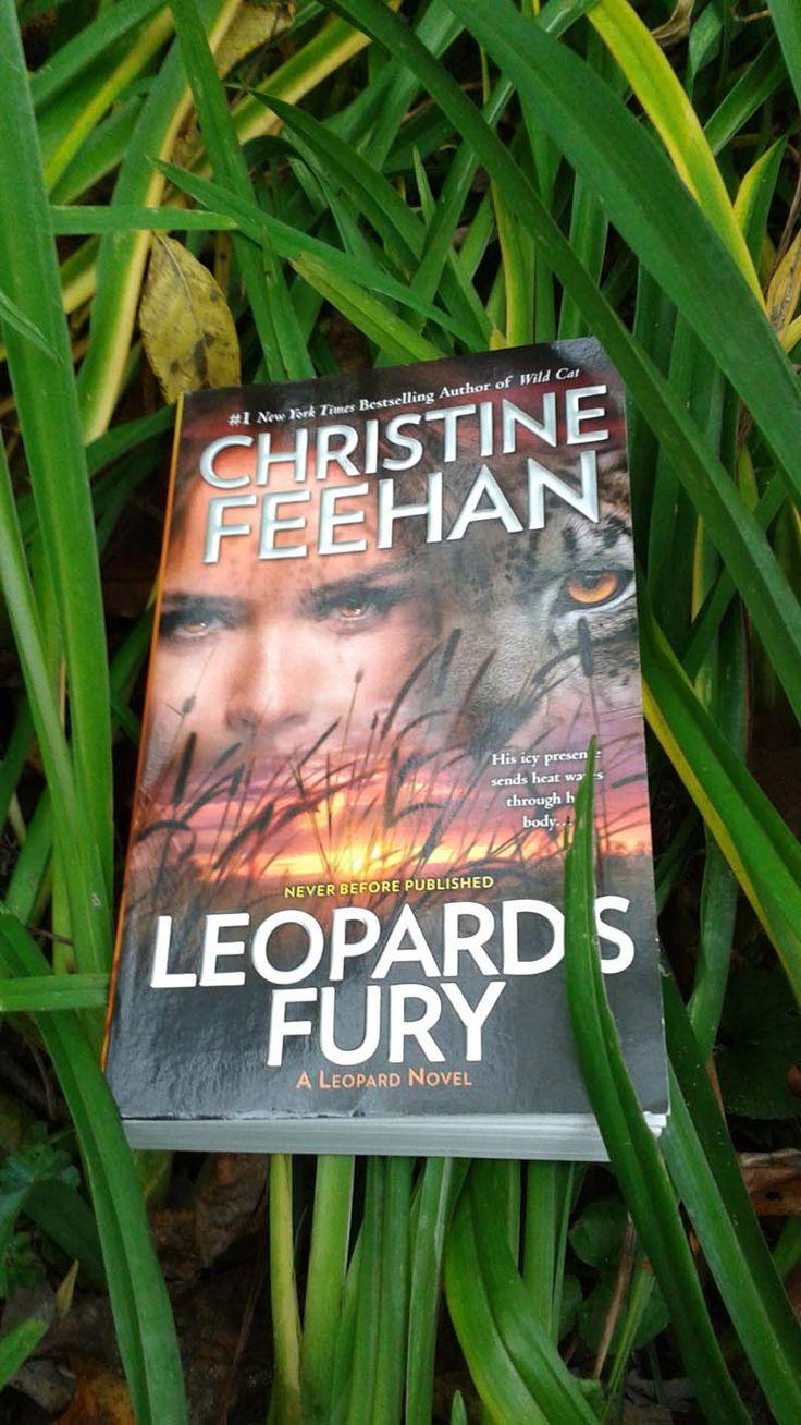 Welcome to the jungle! http://www.christinefeehan.net/cgi-bin/community/home.cgi