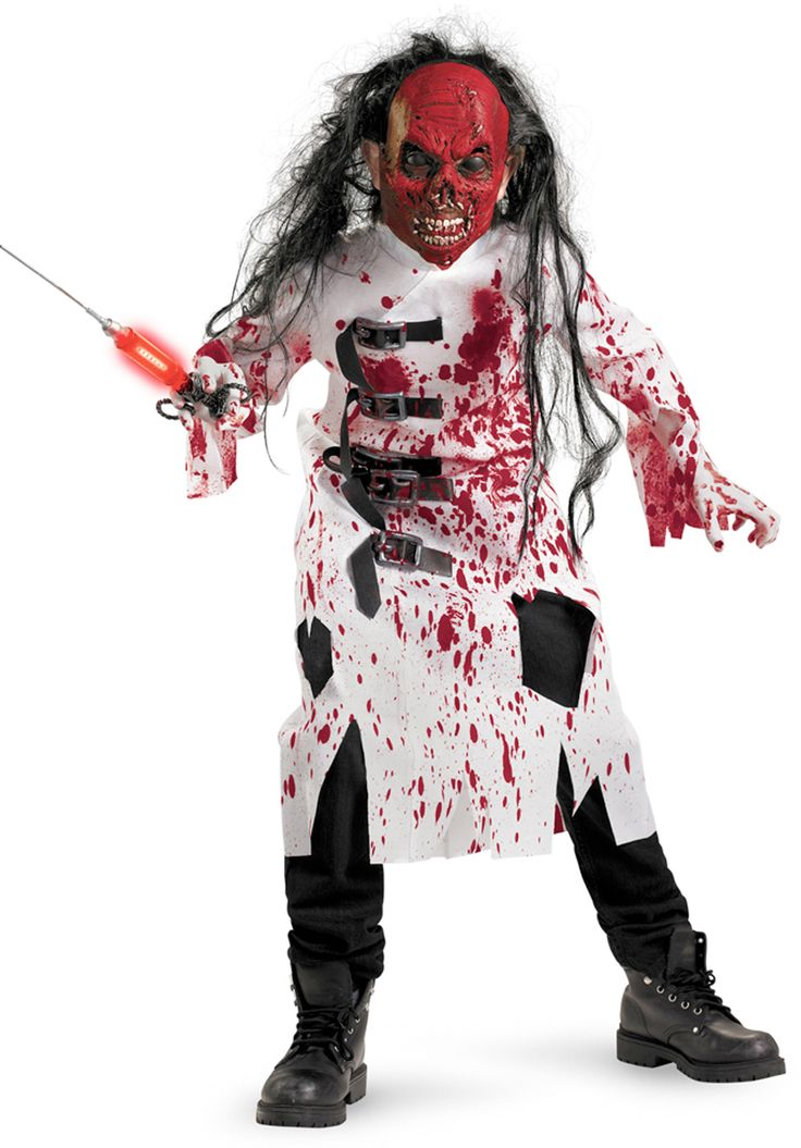 doctor demented child costume child halloween costumes at escapade uk escapade fancy dress