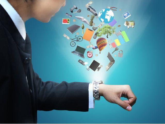 Globale utgiftene på informasjonsteknologi forventes å nå $3.8 trillion i 2014, drevet av vekst i tilkoblede enheter, fra smykker til kjøleskap, sa forskere mandag.  En rapport fra forsknings-firmaet Gartner sier IT-utgifter forventes å øke 3,6 prosent fra 2013.