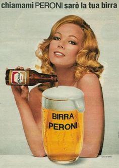 Bière Peroni