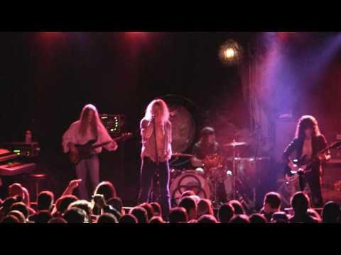 When The Levee Breaks - ZOSO Led Zeppelin Tribute Band - The Lincoln The...
