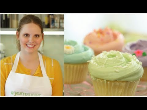 Magnolia Bakery Cupcakes: Get the Dish- honestly i've tried them and they are AWESOME :)