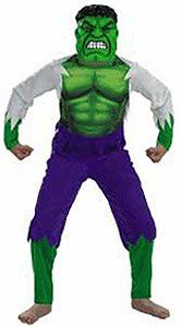 Incredible Hulk Costumes | Best Halloween Costumes & Decor