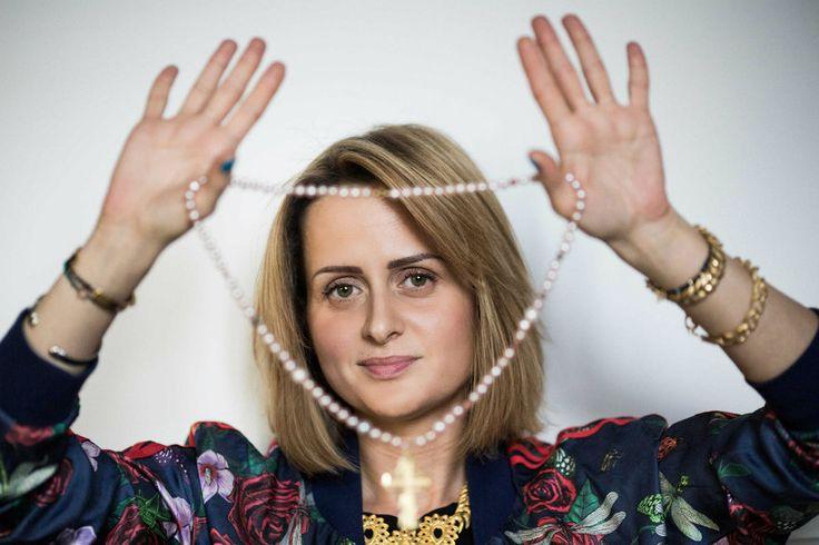 Nie tylko Apart, Kruk i bursztyn. Poznaj 5 młodych, polskich marek biżuteryjnych, na które Cię stać | naTemat.pl