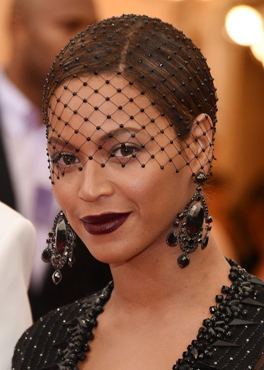 Beyonce looking STUNNING at the Met Gala