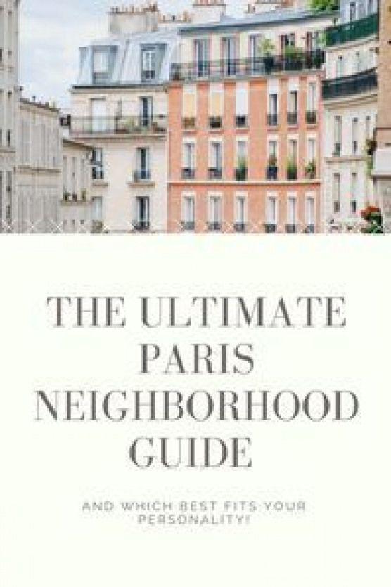 Onde ficar em Paris e visão geral do bairro de Paris. Coisas para fazer em Paris – …   – Europe Destinations